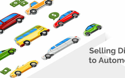Ultimate Guide to Selling Digital Marketing to Automotive Companies